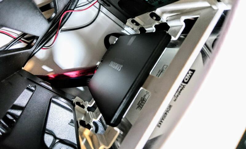 Linux:「Nvidiux」グラフィカルな Nvidia GPU 用